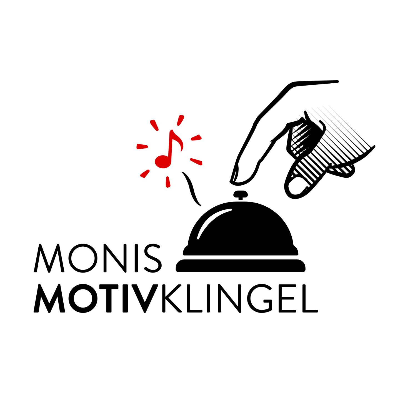 Monis Motivklingel