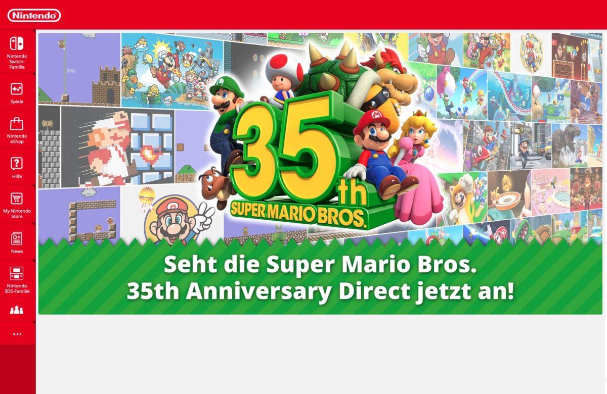DML278 DML278 Nintendo ist zurück!