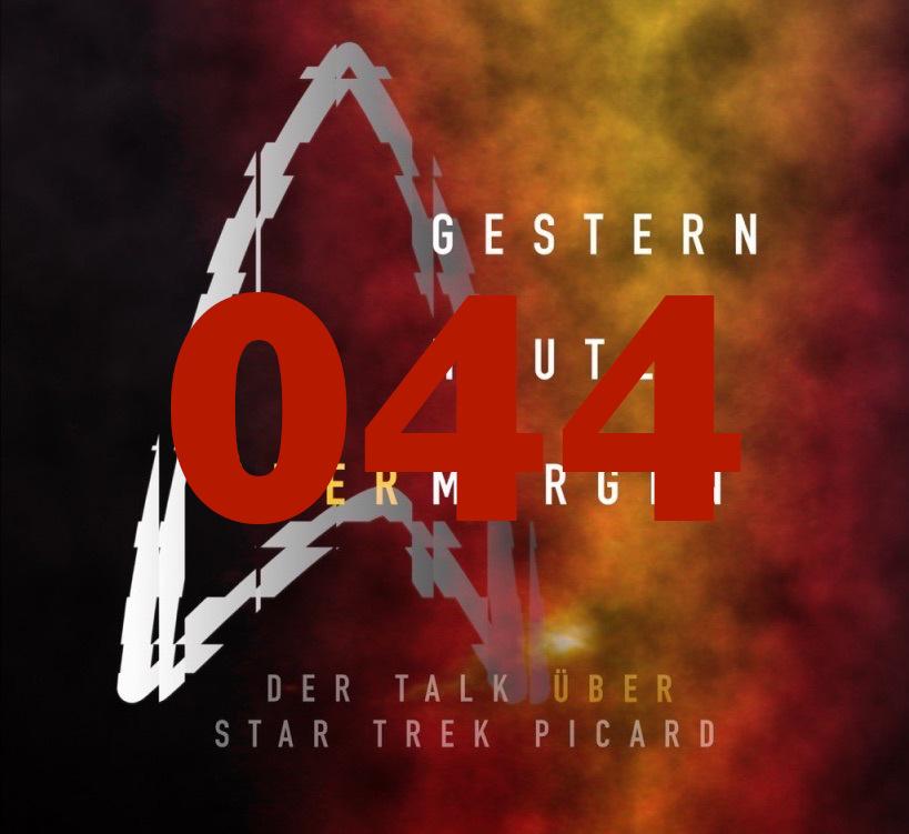 GHU044 Es geschah in einem Augenblick (VOY 6x12) (Blink of an Eye)