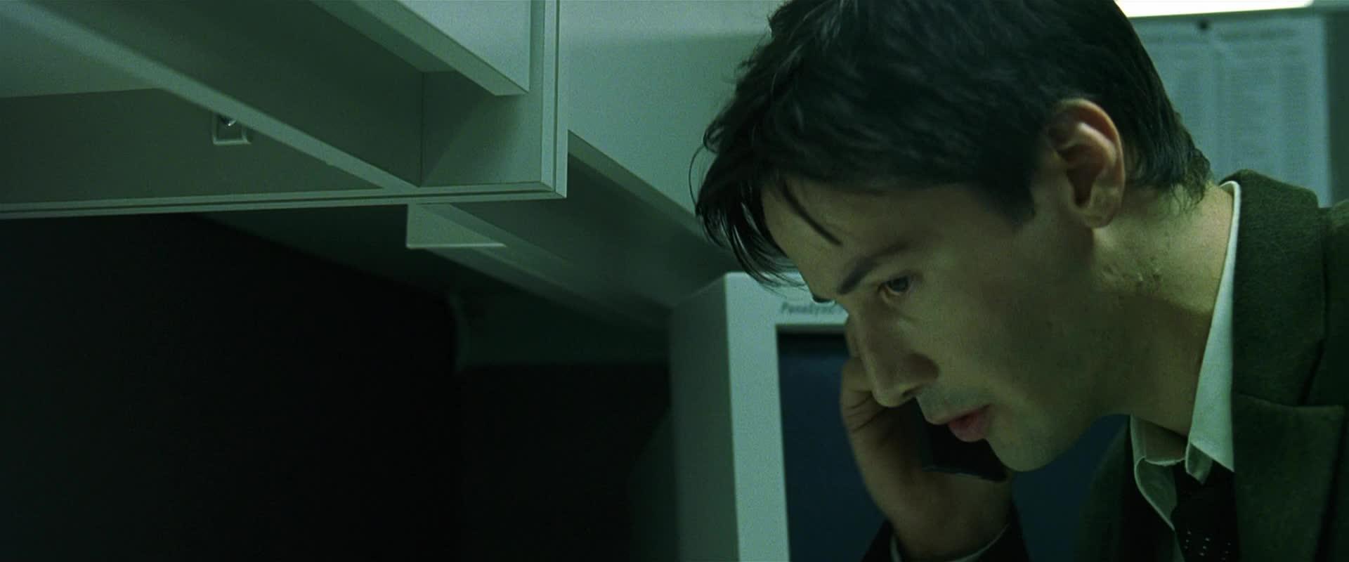 MWM015 - 分15 Flucht durch das Büro