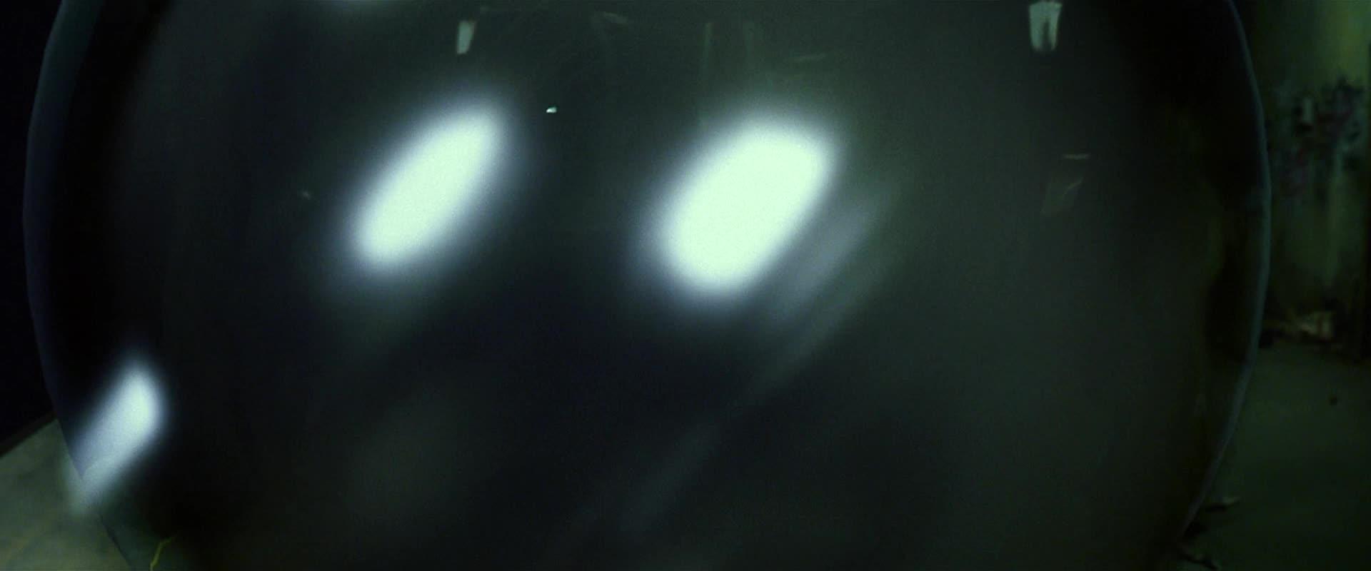 MWM116 - 分116 Rest Bullettime und Handgemenge mit Sonnenbrillenverlust